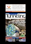 Thumbnail: Koralm's rail tunnels hit their stride in Austria