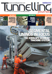 Thumbnail: Koralm Tunnel Segments - complex monitoring and management