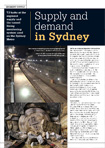 Thumbnail: Supply and demand in Sydney